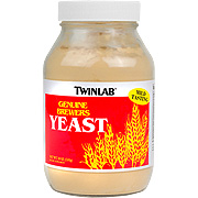 Genuine Brewers Yeast -