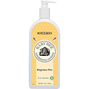 Baby Bee Nourishing Lotion w/ Pump Fragrance-Free -