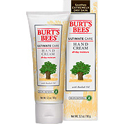 Ultimate Care Hand Cream -
