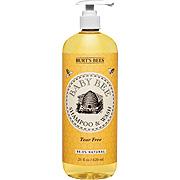 Baby Bee Shampoo & Wash w/ Pump, Tear-Free -