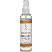 Body Mist Brown Sugar Vanilla -