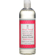 Foam Hand Wash Refill Passion Fruit Guava -