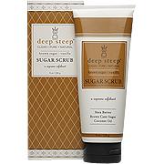 Sugar Scrub Brown Sugar Vanilla -