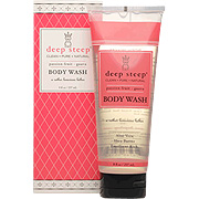 Body Wash Passion Fruit Guava -