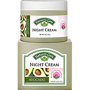Avocado Night Cream -