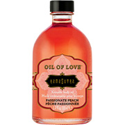 Oil of Love Passionate Peach -