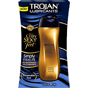 Trojan Simply Pleasure Lubricant -