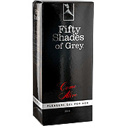 Fifty Shades Pleasure Gel for Her -