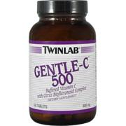 Gentle C 500 w/ Citrus Bioflavonoid Complex -