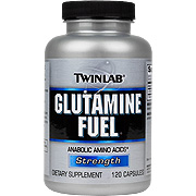 Glutamine Fuel -