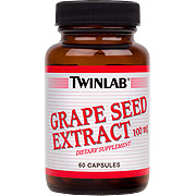 Grape Seed Extract 100mg -