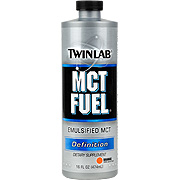 MCT Fuel Liquid -