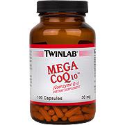 Mega CoQ10 30mg -