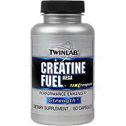 Mega Creatine Fuel -