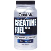 Mega Creatine Fuel -