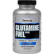 Mega Glutamine Fuel -