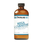 Mega L Carnitine 500mg -