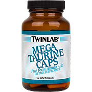 Mega Taurine -