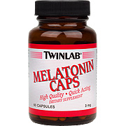Melatonin 3mg -