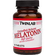 Melatonin Controlled Release 2mg -
