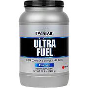 Ultra Fuel Powder Fruit Punch -