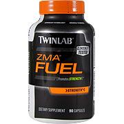 ZMA Fuel -