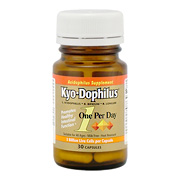 Kyo-Dophilus One Per Day -