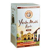 YerbaMate with Stevia Chai Spice -