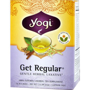 Get Regular Tea -