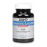 Cleansing Laxative -
