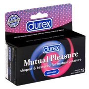 Durex Mutual Pleasure -