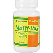MultiVeg -