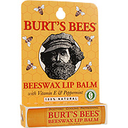 Beeswax Lip Balm Tube -