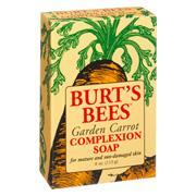 Garden Carrot Complexion Soap -