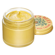 Carrot Nutritive Day Creme -