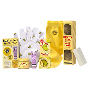 Burt's Bees Special Combo Kit -