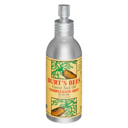 Carrot Seed Oil Complexion Mist -