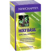 Supercritical Holy Basil -