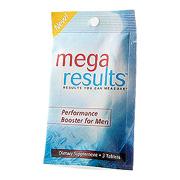 Mega results -