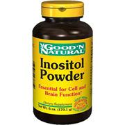 Inositol Powder -