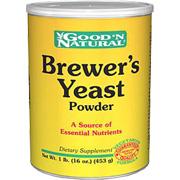Debittered Brewer's Yeast Powder -