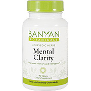 Mental Clarity -