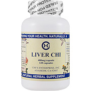 Liver Chi -