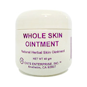 Whole Skin Ointment -