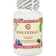 Wine Extract -
