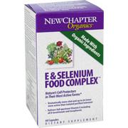 E & Selenium Food Complex -
