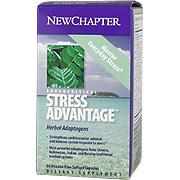 Supercritical Stress Advantage -