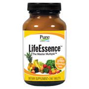 Life Essence -