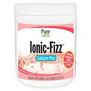 Ionic Fizz Calcium Plus with Magnesium 420g -