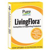 Living Flora -